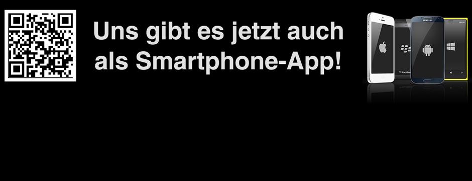 Für iOS & Andriod!!!